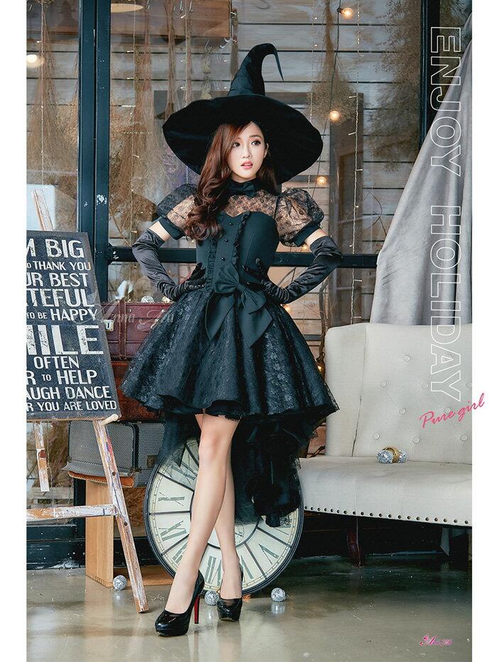 ハロウィンコスプレ魔女ウィッチハロウィンコスプレ魔法使いコスチューム大人レディースデビル衣装変装仮装可愛いハロウィン仮装ハロウィン衣装おすすめ