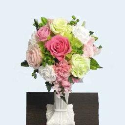 新築祝い 母の日 プリザ 新築祝い 誕生日プレゼント 送料無料 ロワイヤル 【楽ギフ_包装】 【楽ギフ_メッセ】