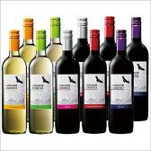 コンドール・アンディーノ赤白飲み比べ10本セット[赤ワイン][白ワイン][ワインセット][赤:フルボディ][白:辛口] 【7777106】