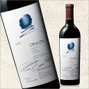 【送料無料】オーパス・ワン'12(2012)[赤ワイン][ワイン][赤:フルボディ] 【7776630】