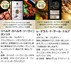 フランス金賞赤ワイン12本セット