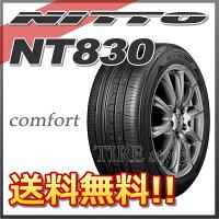 サマータイヤNITTOTIRES(ニットータイヤ)NT830225/45R17