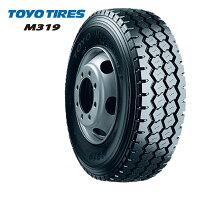サマータイヤTOYOTIRES(トーヨータイヤ)M3196.50R1612PRチューブタイプ