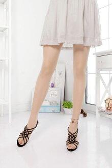 Tattoo tights leg anklet pattern (left foot patterned, 20 denier) ♪ patterned tights patterned stockings tattoo stockings made in Japan tattoo ladies wedding tattoo stocking tights ladies!-ZB