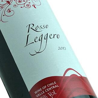 ロッソリゲロチリ赤ワイン