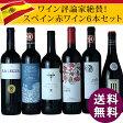 魅惑のティントV5★スペイン赤ワイン 6本セット ワイン セット 送料無料