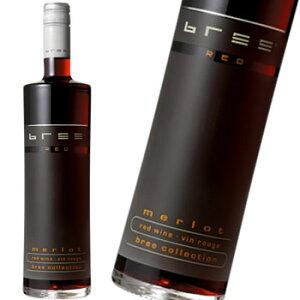 2009年 レッド・ドットデザイン賞 ドイツワインBREE red mellotブリー レッド メルロー ...
