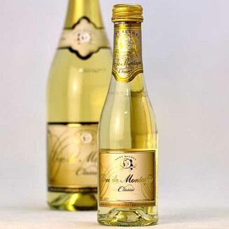 デュク・ドゥ・モンターニュ200mlノンアルコールワインスパークリングベルギーワイン