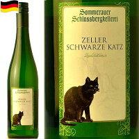 ドイツ 猫ワイン