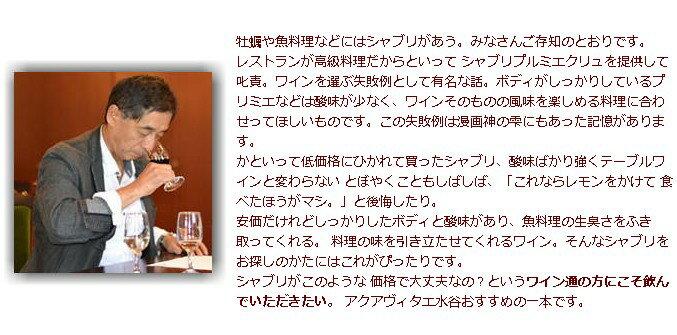 シャブリドメーヌ・ゲゲン2019フランスワイン白辛口シャブリChabliswine