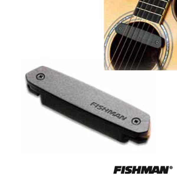 ギター用アクセサリー・パーツ, ピックアップ FISHMAN NEO-D SINGLE COIL RCPP2