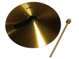 goldon/ゴールドン GD34130 キンダーシンバル 25cm Kinder Cymbal【楽ギフ_包装選択】【楽ギフ_のし宛書】【RCP】【P2】