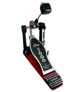 【as】dw DW-5000AD4 シングルペダル/アクセレレーター ドラムペダル DRUM-WORKSHOP【RCP】【P2】