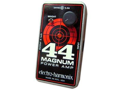 【正規品】Electro Harmonix 44 MAGNUM アダプター付 EH7110 44W ギターアンプヘッド【RCP...