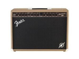 【正規品】【OUTLET】FenderUSA ACOUSTASONIC 150 アコスタソニック アコースティックギター...