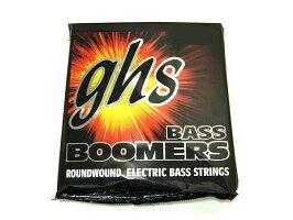 【メール便等での配送】【セット割引有】ghsM3045X045X-105ベースギター弦BassBoomers【即発送可能】