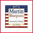 【あす楽対応】MARTIN/マーチン 弦 M-240(M240)×10セット アコースティックギター弦ブルーグラス向き【RCP】【P2】