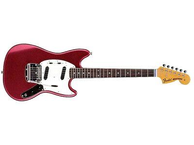【送料無料】FenderJapan/フェンダージャパン MG69/OCR '69バージョン ムスタング ムスタン...