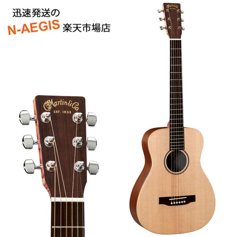 ギター, アコースティックギター  LX1ELX-1E Little Martin PURCPP2