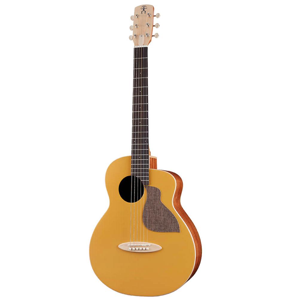 ギター, アコースティックギター BirdGuitar aNueNue aNN-MC10-GGE