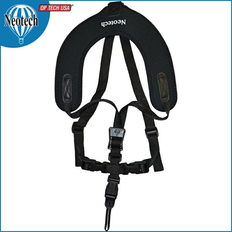 アクセサリー・パーツ, ストラップ Neotech Super Harness Junior Loop (for Bari Sax) Black 2601252 Woodwind RCPP2