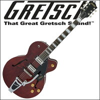 【正規品で安心♪♪】GRETSCHG2420StreamlinerHollowBodywithChromaticIITailpieceWalnutStainグレッチ(エレキギター)ストリームライナー・コレクション【RCP】【P5】