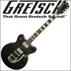 【正規品で安心♪♪】GRETSCH G2655T Streamliner Black グレッチ(エレキギター)ストリームライナー・コレクション【RCP】【P5】