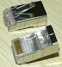 DCMR インターネット 有線 LAN ケーブル ヘッド