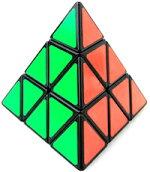DCMRトイルービックキューブ特殊珍しい3列タイプ三角形1点