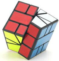 DCMR トイ ルービックキューブ 特殊 変形 3段 1点