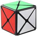 DCMR おもちゃ ルービック キューブ 特殊 8軸 3段