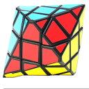 DCMR トイ ルービック キューブ 特殊 珍しい 六角錐 変形 上級者 競技 タイプ 1点
