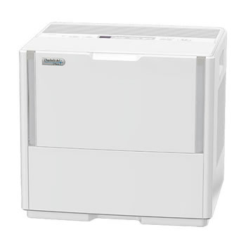 ダイニチ【木造~25畳】ハイブリッド式加湿器 HD-152-W(ホワイト)★【HD152W】