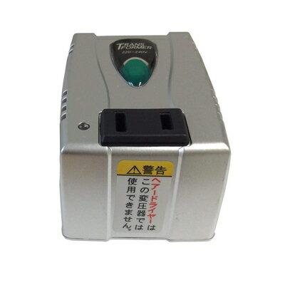 カシムラ【海外旅行用】変圧器 ダウントランス 220-240V NTI-352★【NTI352】
