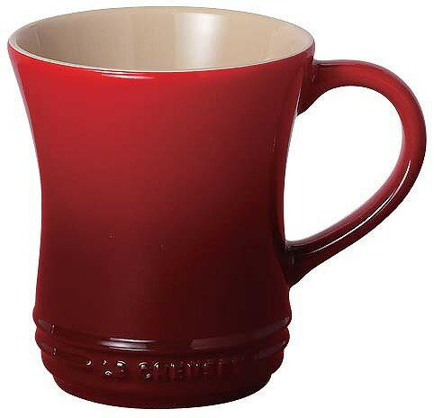 ル・クルーゼ マグカップ Sサイズ910072-01 Cレッド