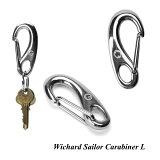 ウィチャード セーラー カラビナ L Wichard Sailor Carabiner L キーホルダー キーリング フランス製