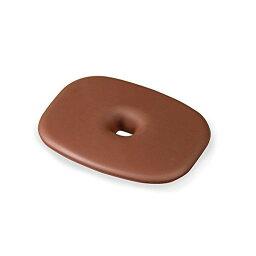 トンボ フロート 風呂椅子 クッション (N20/25/30用) ブラウン
