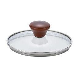 小さい鍋・フライパン用 ガラス蓋 14cm ピコット IH対応 ME-7137 和平フレイズ