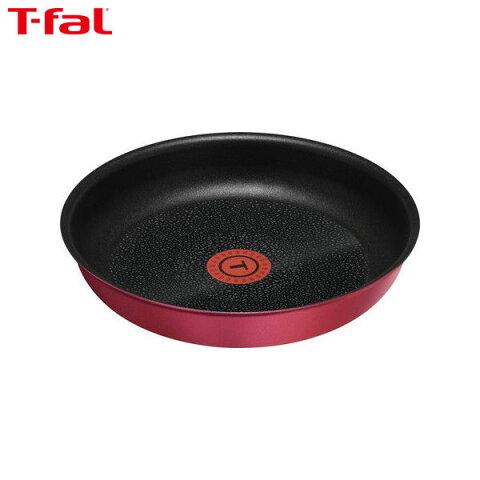 T-fal (ティファール) インジニオ・ネオ IHルビー・エクセレンス フライパン28cm L66306
