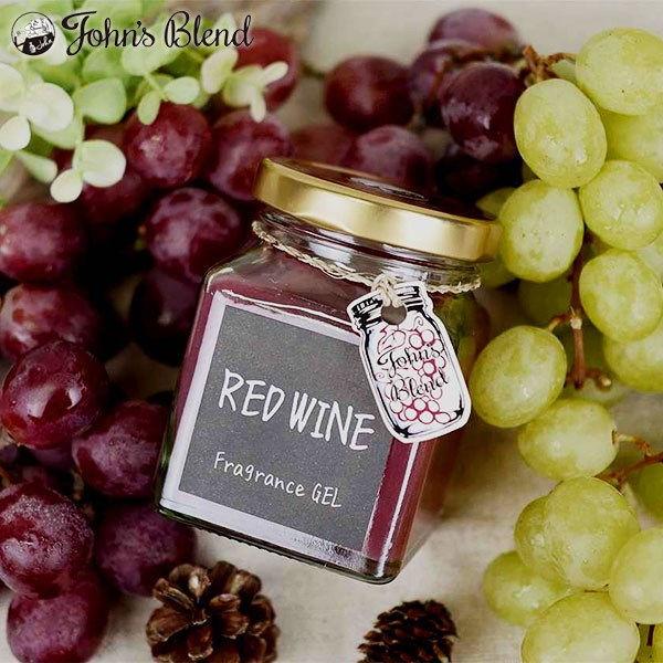 フレグランスジェル / 356g / レッドワイン
