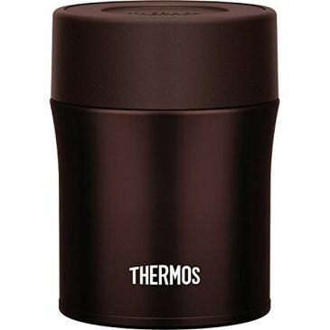 サーモス (THERMOS) 真空断熱スープジャー 500ml チョコ JBM-502 CHO
