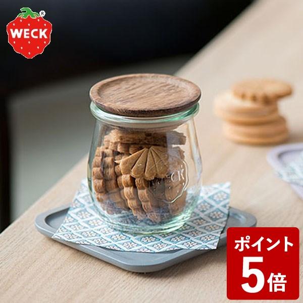 【P5倍】WECK チューリップ シェイプ 220mL ウェック WE-762