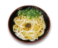 かけうどん(スープ付)5人前【立花うどん】【九州うどんランキング1位受賞】