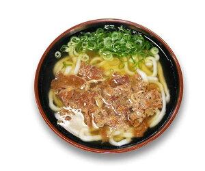 肉うどん(スープ付)5人前【立花うどん】【九州うどんランキング1位受賞】