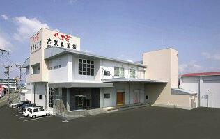 古賀茶業社屋