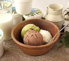 松本牧場アイスクリーム