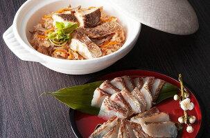 昆布〆鯛めし炊き込みご飯