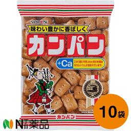 三立製菓 カンパン 200g入×10袋セット【送料無料】
