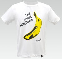 BANANA(バナナ)VALETTEサイクルTシャツ