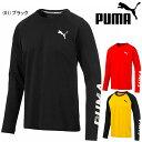メール便送料無料 プーマ Modern Sports LS Tee 580864 PUMA メンズ Tシャツ 長袖 ロンT 2019秋新作